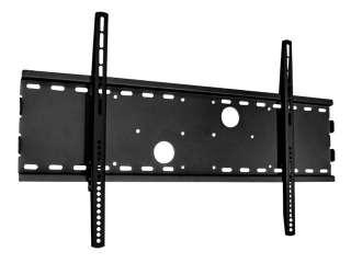Flat TV Wall Mount Bracket for Samsung UN60D7000VF LED TV