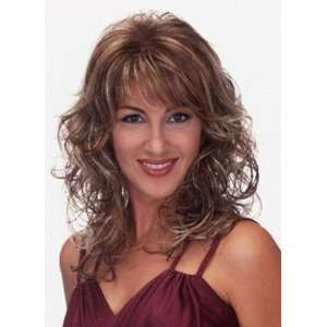 Of Beverly Wigs TOCA Long Synthetic Wig Retail $199.00: Toys & Games