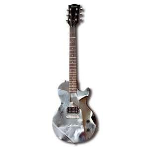 Maestro by Gibson Metal Series Guitar, Single Cutaway