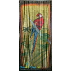 Natural bamboo beaded beads curtain bead door ider beach palm