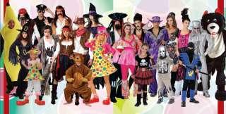 Lady Gaga Madonna Lady Pop Star Fancy Dress Costume