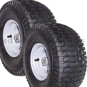 15x6.00 6 15/6.00 6 Riding Lawn Mower Garden Tractor Tire Rim Wheel