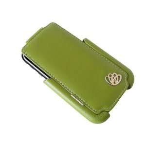 Alu Leather Edge Case (Apple iPhone)   Edge Case   Green Electronics