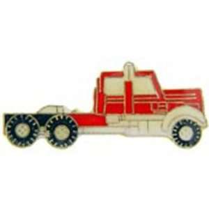 Big Rig Truck Pin 1 Arts, Crafts & Sewing