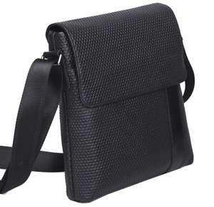 NEW Real soft leather Mens boys Fashion Satchel shoulder Messenger