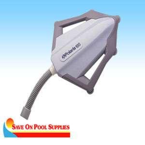 Polaris 165 Inground Pressure Side Swimming Pool Cleaner 6 120 00