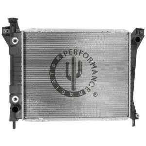 Performance Radiator 1063 Radiator Assembly Automotive