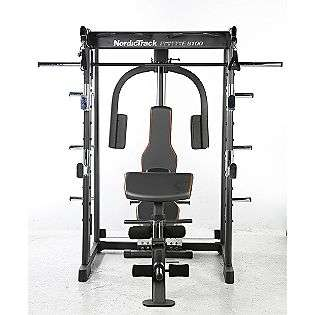 Fitness & Sports Strength & Weight Training Home Gyms & Stations