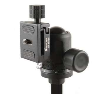 Professional Canon Nikon DSLR SLR Camera Camcorder Video Tripod + Ball