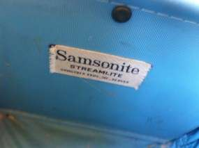 Luggage Suitcase Traincase Train Case & Key Cosmetic Carry On