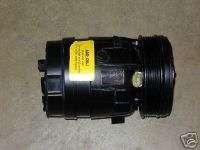 AC Compressor 96 05 PONTIAC BONNEVILLE   BUICK ELECTRA
