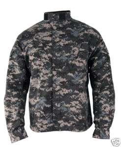 Urban Digital Camo ACU Uniform Jacket by PROPPER   2XL LONG   NEW WITH