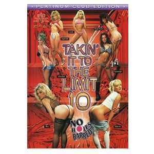 Takin It To The Limit 10 Rr Movies & TV