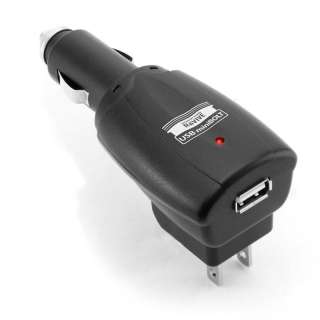 ReVIVE miniBOLT Professional 2 in 1 USB Travel Charger
