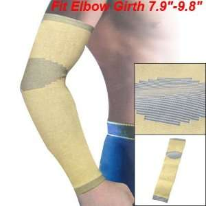 Como Elastic Sport Elbow Arm Support Brace Protector for
