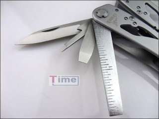 NEW Gerber Multi Tool Plier Stainless Carbibe Cutter ▲