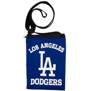 Los Angeles Dodgers Game Day Pouch Sports & Outdoors