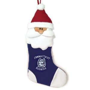 Connecticut Huskies   UConn 22 Baby Mascot Christmas