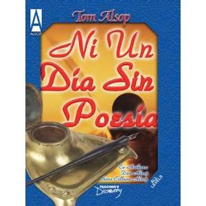 Spanish Poetry Book Teachers Discovery Books
