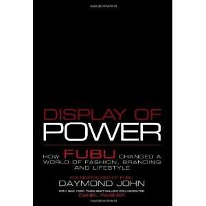of Fashion, Branding and Lifestyle [Hardcover] Daymond John Books
