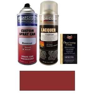 Land Pearl Metallic Spray Can Paint Kit for 2007 Hyundai Tucson (VA