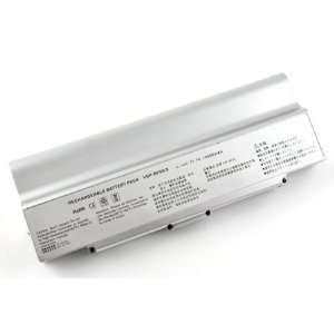 ATC 12 cell Replacement Battery for Sony VGN AR83S VGN