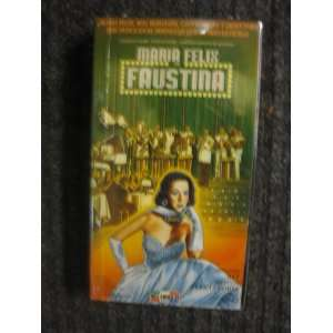 Faustina [VHS]: Maria Felix: Movies & TV