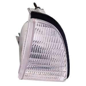EAGLE EYES RIGHT PARK LIGHT LAMP INSIDE LI Automotive