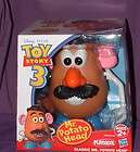 NEW Toy Story Collection Mr Potato Head Action Figure