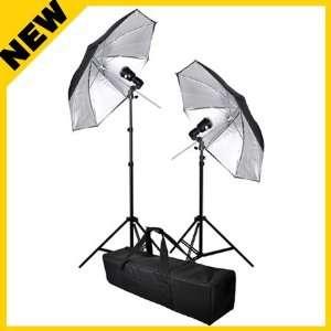 Great Professional Studio Photo Lighting Kit 32 2 Black