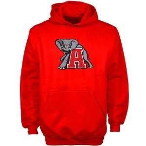 Champion Alabama Crimson Tide Youth Crimson Powerblend
