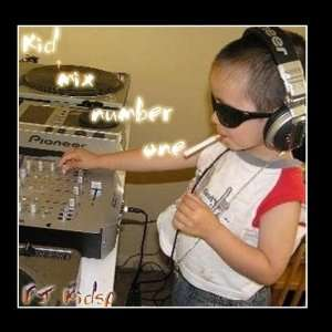 Kid Mix Number One   Single: DJ Kidsp: Music