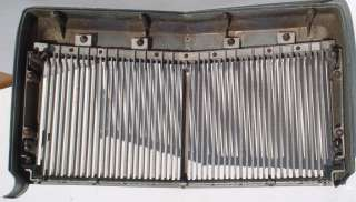69 70 71 1970 1971 Lincoln Continental Mark III GRILL