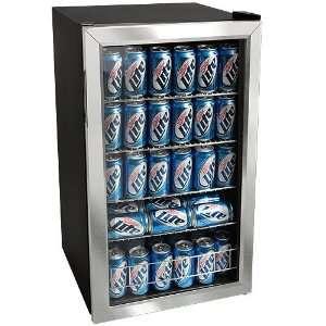 Display Refrigerators Edgestar (BWC120SS) 118 Can Extreme Cool