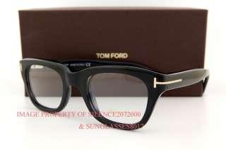 New Tom Ford Eyeglasses Frames 5178 001 BLACK for Men 664689510214