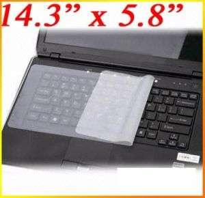 Universal Keyboard Protector Skin Cover Laptop 17 16