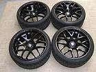 22 PORSCHE wheels/tire pkg CAYENNE, S, TURBO 5X130