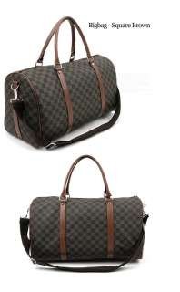 big boston tote bag ladies mens handbag traveling bag bb please review