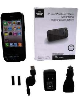 JUICE PACK   PORTABLE BATTERY FOR IPHONE 4,4G, 4S,3 ,3G ,3GS,IPOD