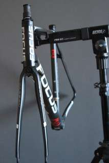 FOCUS Cayo Expert carbon fiber road bike frameset bb30   60cm   XXL