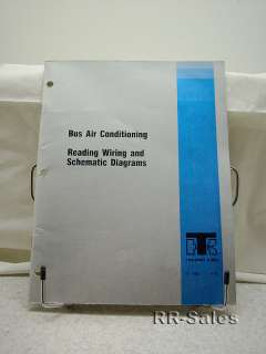 thermo king bus air conditioning reading wiring and schematic diagrams