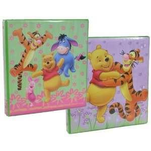 Disney Winnie Pooh Ordner  Spielzeug