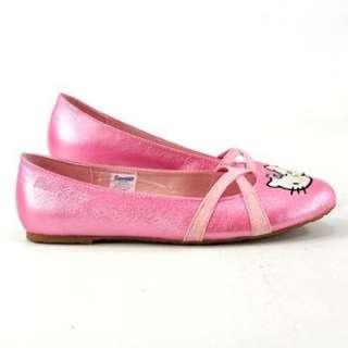Hello Kitty Ballerina VIOLET pink  Schuhe & Handtaschen