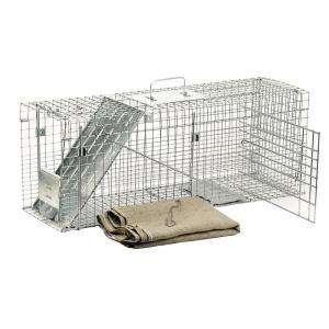 Stray Cat Rescue from Havahart     Model 1099