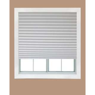 Fabric White Light Blocking Window Shade 4 Pack (Price Varies by Size)