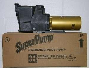 Hayward 1 1/2 HP Super Swimming Pool Pump SP2610X15