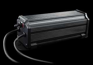 150 Watt Metal Halide HQI DE Light Fixture with 2 Bulbs