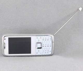 Unlocked MINI E71 TV PHONE GSM AT&T T Mobile Cell PHONE