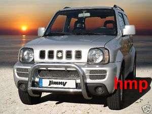 Edel Frontbügel / Suzuki Jimny / ab ´05 / mit ABE !!!!!