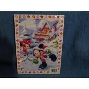Micky Maus Adventskalender Schokolade 75g DISNEY MAGIC MICKEY MOUSE